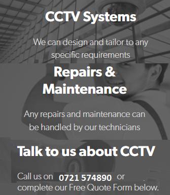 CCTV installers in Kenya