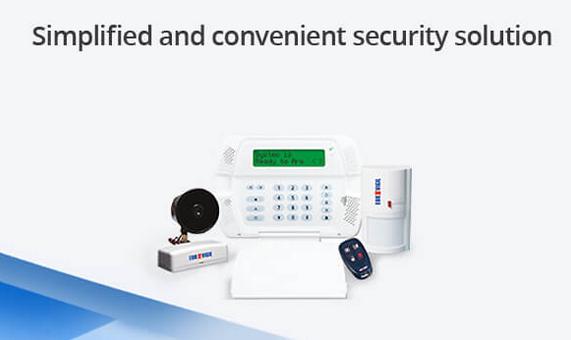 Intruder Alarm systems installers Kenya