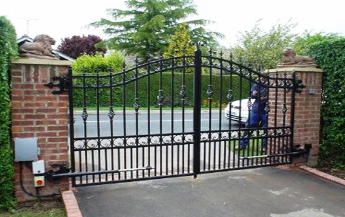 Automatic Gate Opener Oraco Kenya