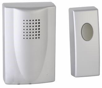 Wireless Doorbell Intercom Systems
