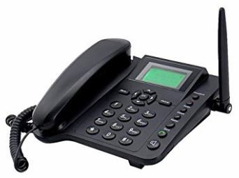 GSM deskphone Kenya