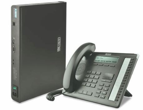 IP PBX systems Kenya