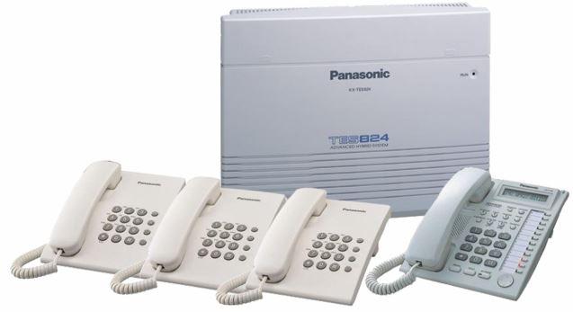 Panasonic PABX System
