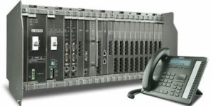 IP Telephony system for big corporate organizations