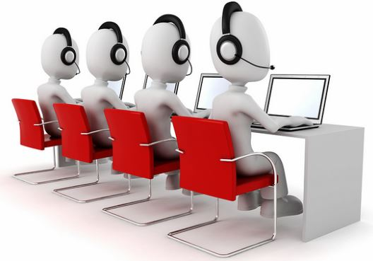 Call Center Software│Contact Center Solution