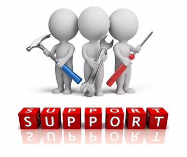 Managed IT Support Services in Kenya