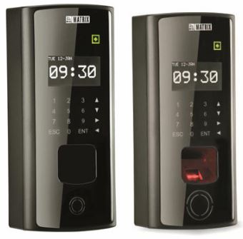 biometric time and attendance system for schools