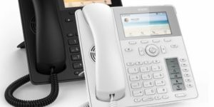 best IP desktop phones Kenya