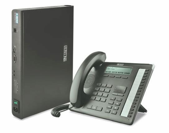 Matrix PBX Phone System