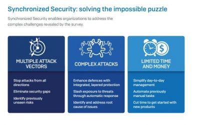 Tackling Cybersecurity Headache