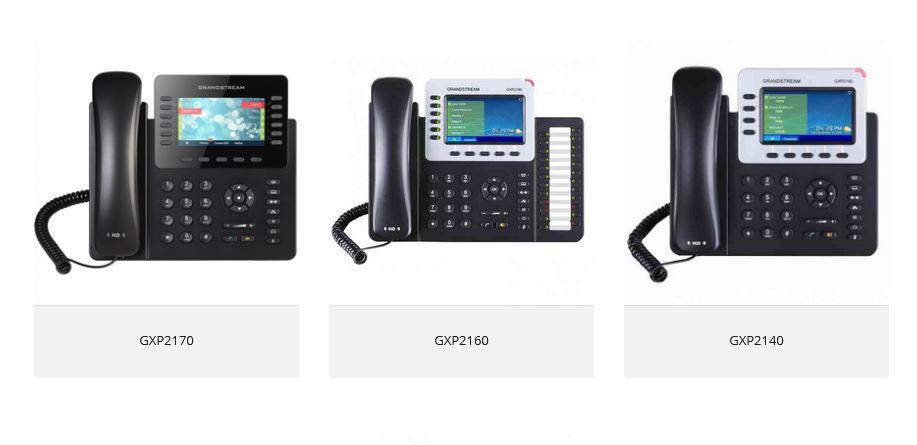 IP Desktop Phone