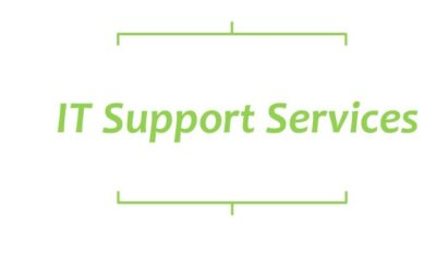 IT Support Services Company in Kenya